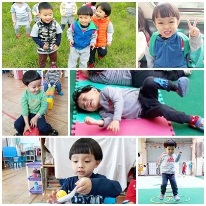 邱吉吉3Y6M:107年1~4月幼稚園生活紀錄分享。 - 幼稚園生活(含準備用品) - 雨立今=霠
